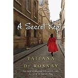 A Secret Kept: A Novel