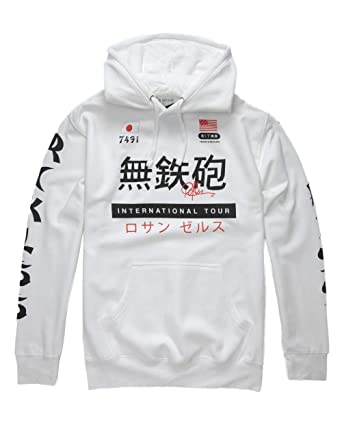 premium selection 2fad8 da4e5 Young   Reckless Shibuya Hoodie, White, Large