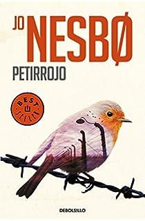 Némesis (Harry Hole 4): Amazon.es: Jo Nesbo: Libros