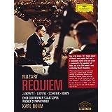 Mozart - Requiem /  Gundula Janowitz, Christa Ludwig, Peter Schreier, Walter Berry, Karl Bohm