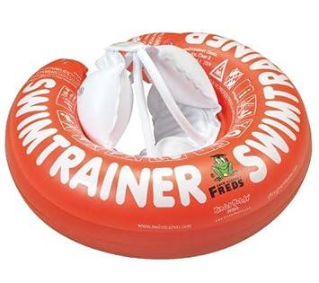 SWIMTRAINER Flotador SwimTrainer (de 3 meses a 4 años): Amazon.es: Juguetes y juegos
