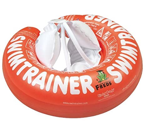 SWIMTRAINER Flotador SwimTrainer (de 3 meses a 4 años)