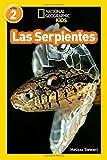 Las Serpientes = Snakes (Libros de National Geographic para ninos  / National Geographic Kids Readers)