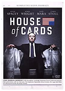 house of cards englisch amazon