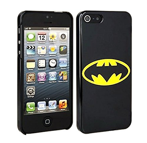 iPhone Batman KNIGHT RISSES Cover