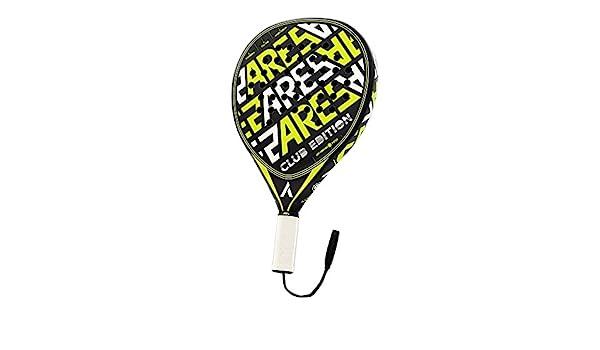 VIBORA-A Padel Pala de Padel Ares-Modelo Club Edition-Catálogo Oficial, Unisex Adulto, Talla Única: Amazon.es: Deportes y aire libre