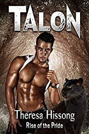 Talon (Rise of the Pride, Book 1)
