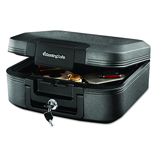 portable fireproof safe - 3
