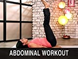 Clip: Easy Yoga Workout for Abdominal