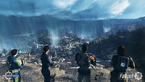 51QjOgtqohL - Fallout 76 Tricentennial Edition - PC