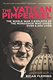 During the German occupation of Rome from 1942–1944, Irishman Monsignor Hugh O'Flaherty ran an escape organization for Allied POWs and civilians, including Jews. Safe within the Vatican state, he regularly ventured out in disguise to continue his ...