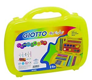 Maletin Giotto compilation color & play