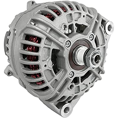 DB Electrical ABO0432 New Alternator For John Deere Backhoe Loaders 310SK TC 410K TC, Combines 9570 STS 9670 STS 9770 STS 9870 STS S650 S660 S670 S680 Hillmaster STS T550 T560 W540 W550 W650 W660: Automotive