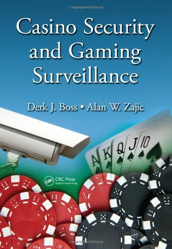 - Casino Security and Gaming Surveillance