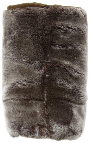 Dunlop Dlh7801 Damen Hausschuhe Braun