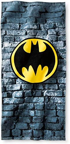 Kids Warehouse Batman Logo