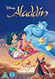 Aladdin (Musical Masterpiece Edition) (2008) Robin Williams