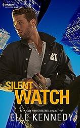 Silent Watch: A Killer Romantic Suspense (Silhouette Romantic Suspense)