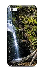 ZippyDoritEduard HWHkeoj3991rQPEy Case Cover Iphone 5c Protective Case Waterfall