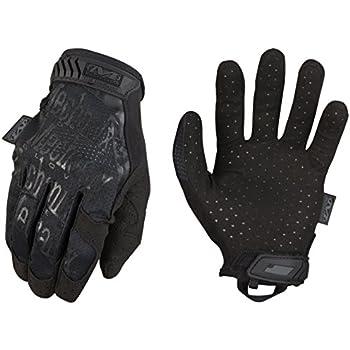 Mechanix Wear - Original Vent Covert Tactical Gloves (Medium, Black)