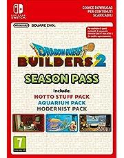 Dragon Quest Builders 2 : Season Pass | Switch - Version digitale/code