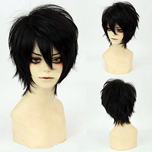 S-noi (Costume Wigs For Sale)