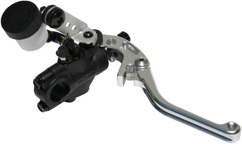 BRAKING KIT POMPA FRENO RADIALE RS-B1 19mm UNIVERSALE MOTO