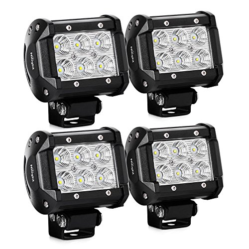 4 4 led flood light - 9