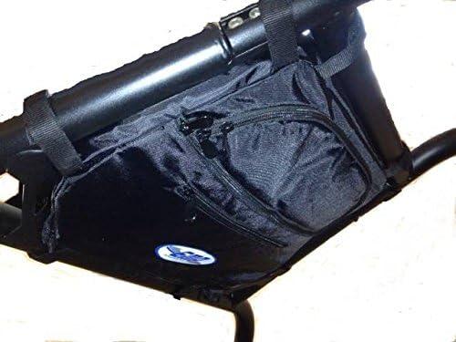 RZR Overhead Map Bag 12648