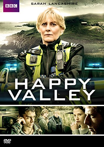 Happy Valley Sarah Lancashire product image