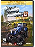 Farming Simulator 15 Gold Edition [Download]