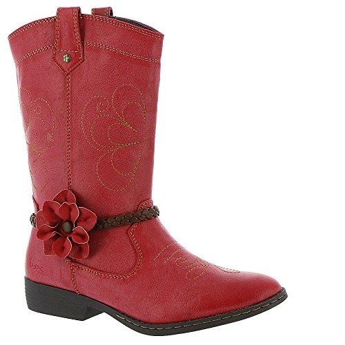 BOC Geneva II Girls' Toddler-Youth Boot 11 M US Little Kid Pink (Girls Born Kids Shoes)