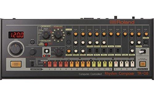 Roland TR-08 Boutique Rhythm Composer