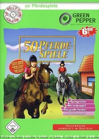 pferdespiele vollversion