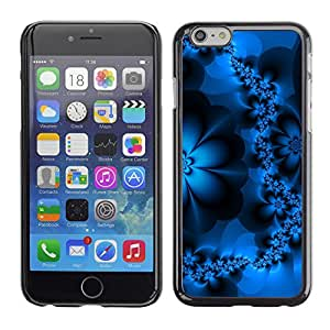 Hot Style Cell Phone PC Hard Case Cover // M00000218 Abstract Colourful Painting Pattern // Apple iPhone 6 4.7