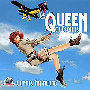 The Queen of Escapes Audiobook
