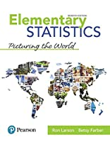 Elementary Statistics Plus MyLab Statistics with Pearson eText -- Access Card Package (7th Edition) (What's New in Statistics)