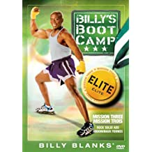 Billy's Boot Camp Elite: Mission Three - Rock Solid Abs