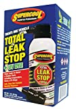 TSI Supercool 39241B Total Leak Stop and U/V Dye, 1 oz
