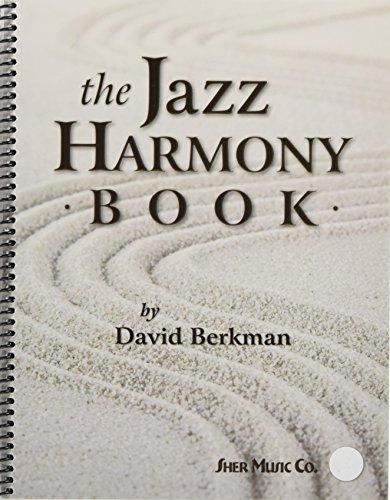 The Jazz Harmony Book ()