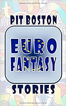 Euro Fantasy (German Edition)