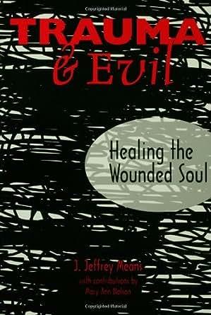 spirituality and trauma an essay
