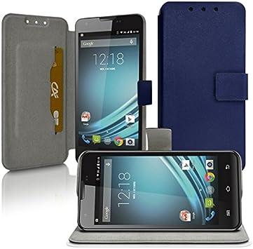 Seluxion – Funda universal para smartphone con tarjetero, con ...