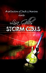 Storm Cells: A Difficult Date with a Rock Star (Silver Strings Series G)