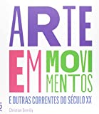capa de Arte em Movimento