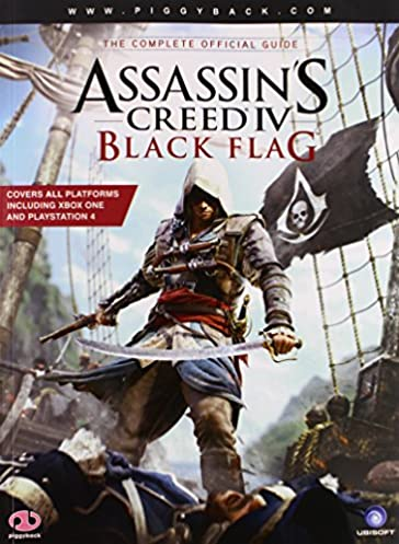 assassin s creed iv black flag the complete official guide rh amazon com assassin's creed black flag guide 360 assassin's creed black flag guide trophée
