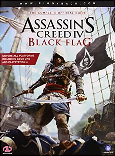 Creed black flag pdf assassins libro