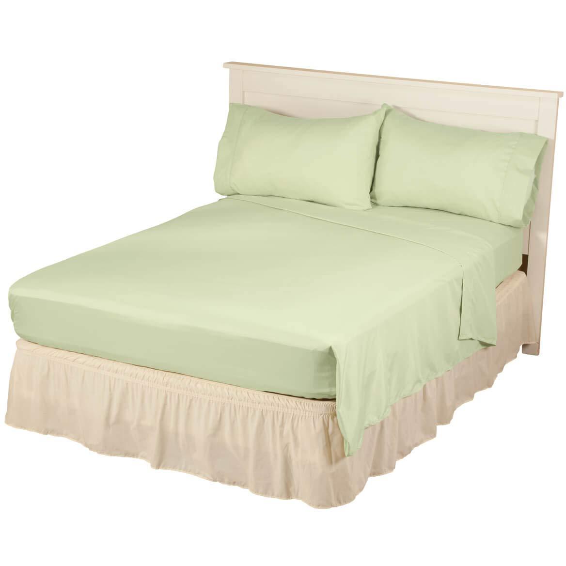 Bed Tite Microfiber Sheet Sets Full Sage