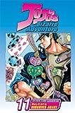 Jojo's Bizarre Adventure, Hirohiko Araki, 1421516322