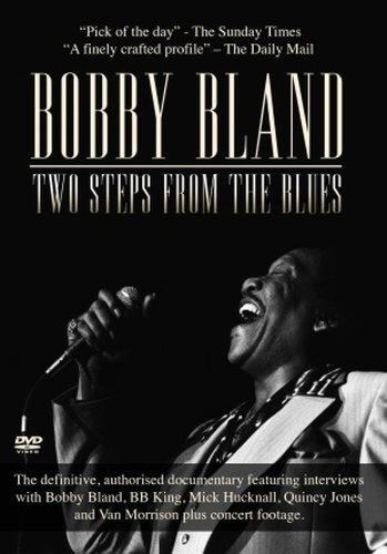 Bobby Bland: 2 Steps from the Blues (Bobby Blue Bland Two Steps From The Blues)